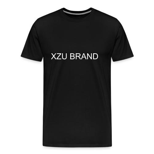 XZU5785 png - T-shirt Premium Homme