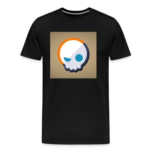 6961 2Cgnoggin 2017 - Men's Premium T-Shirt
