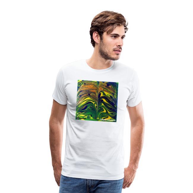 TIAN GREEN Mosaik DE029 - Lebensbaum