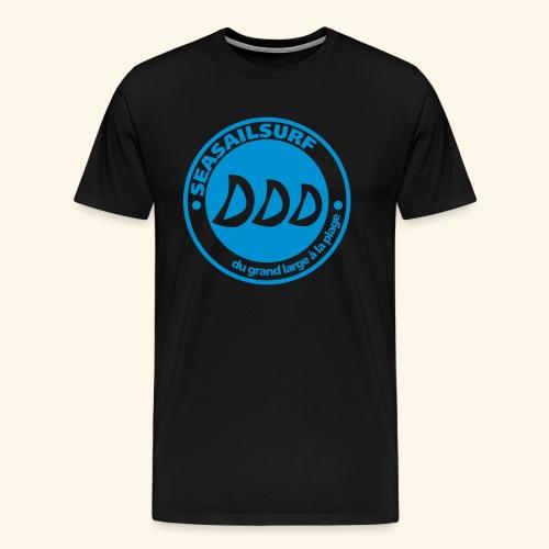 1107ssslogorondfrutol - T-shirt Premium Homme