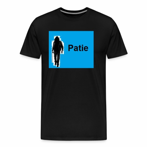 Patie - Männer Premium T-Shirt