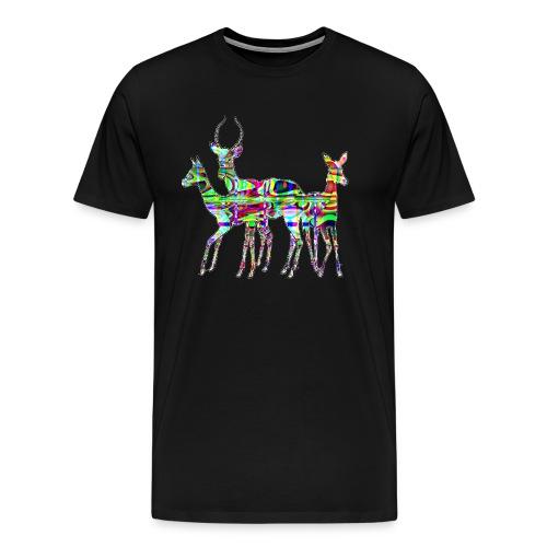 Biches - T-shirt Premium Homme