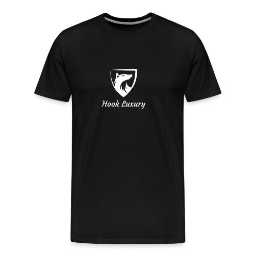 Logo Tigre - Camiseta premium hombre