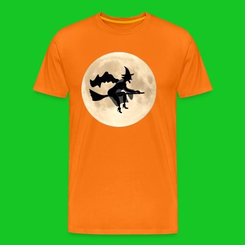 Sexy heks - Mannen Premium T-shirt
