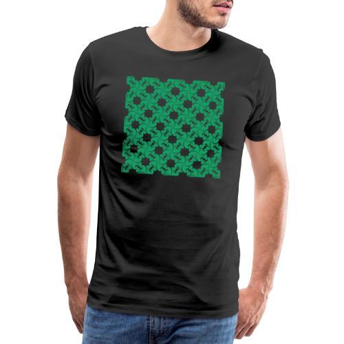 Saint Patrick - T-shirt Premium Homme