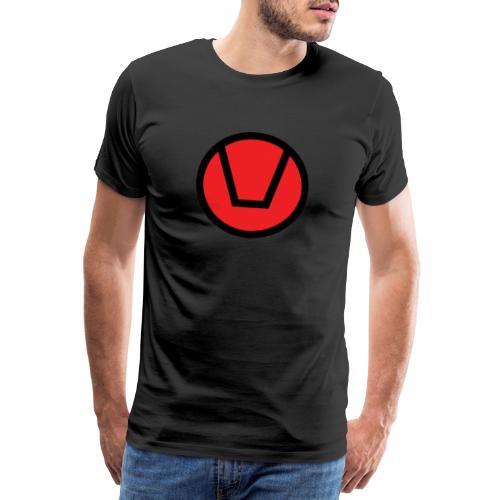 Le symbole officiel de l'échangisme - T-shirt Premium Homme