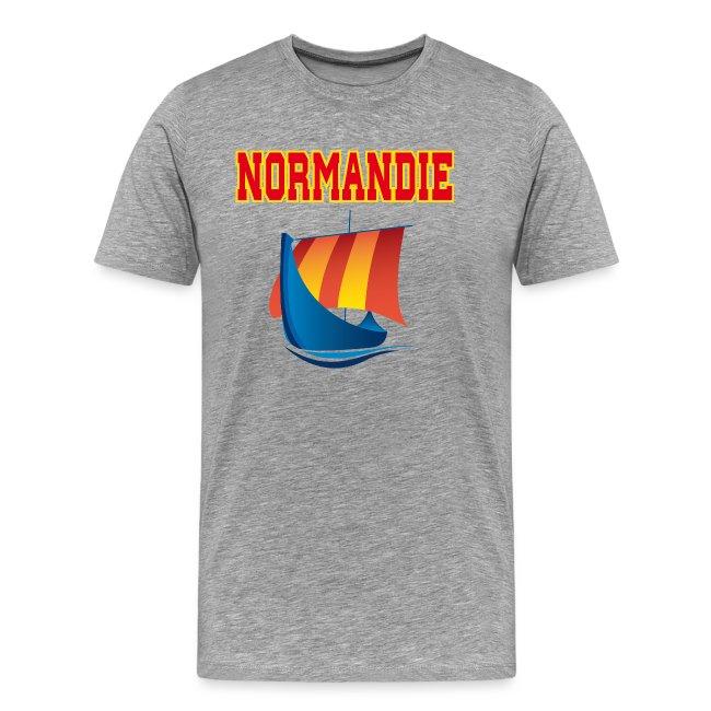 Normandie Drakar