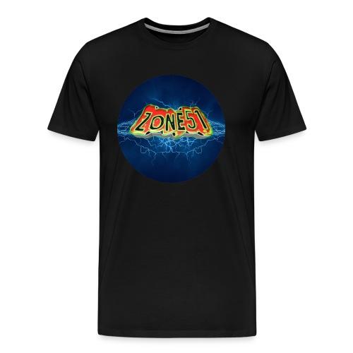 grosse caisse 5 - T-shirt Premium Homme