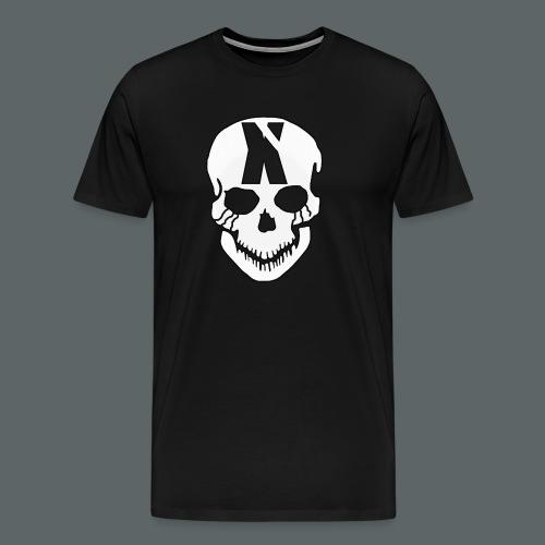 xeracraft blanc - T-shirt Premium Homme