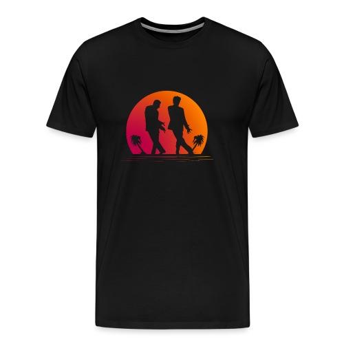Carioca - T-shirt Premium Homme