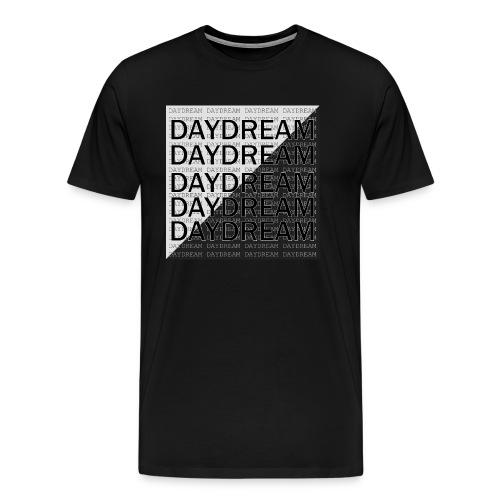 DAYDREAM Glitch - Männer Premium T-Shirt