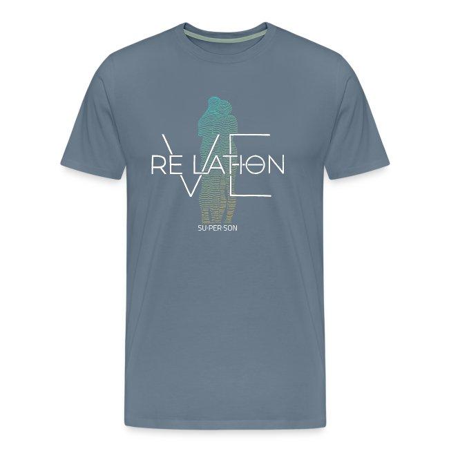 Relation Revelation