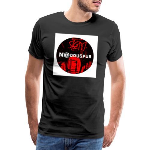 Nadouspub - T-shirt Premium Homme