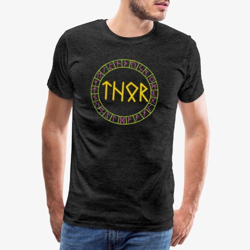 Thorrune - Männer Premium T-Shirt