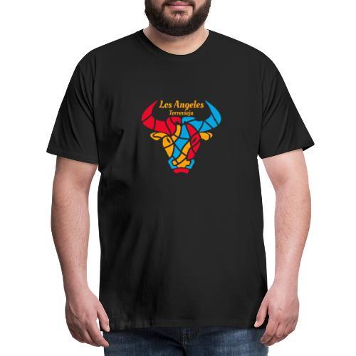Los Angeles Torrevieja Merch - Men's Premium T-Shirt