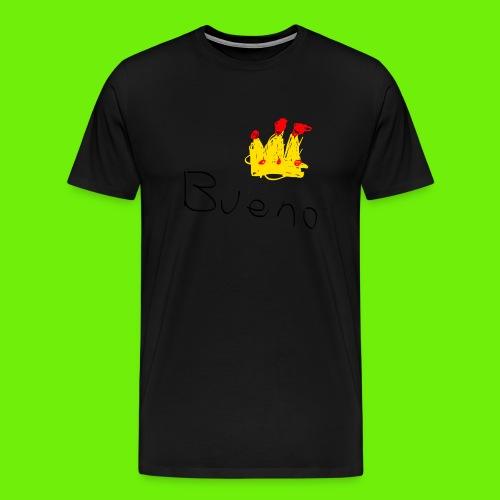 King Bueno Classic Merch - Men's Premium T-Shirt