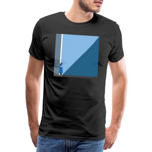 TOUAREG - T-shirt Premium Homme