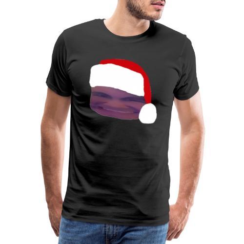 Tomte Affie - Premium-T-shirt herr