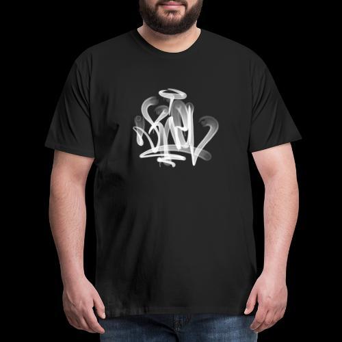 Kieltagginpng - Männer Premium T-Shirt