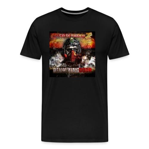 cover final - Männer Premium T-Shirt