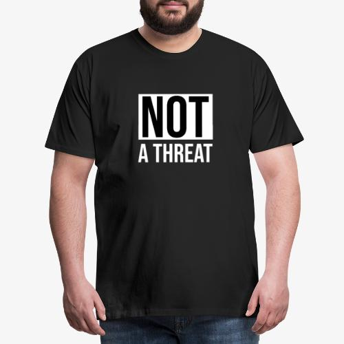 Black Lives Matter Shirt - Men's Premium T-Shirt