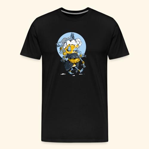 Beery dance - T-shirt Premium Homme