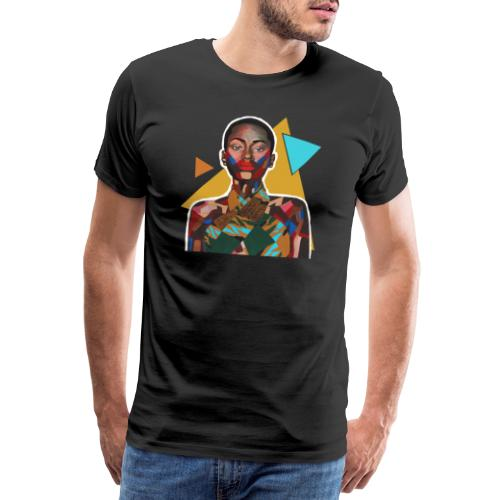 Pieces of me - Men's Premium T-Shirt
