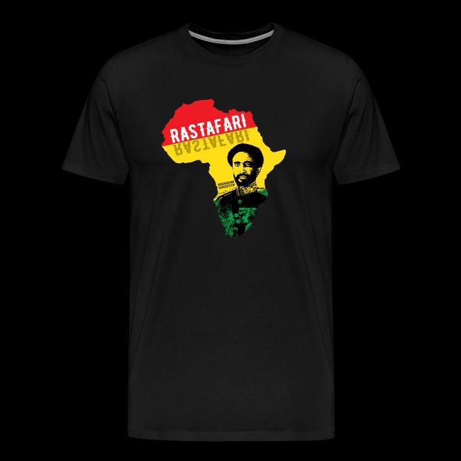 RASTAFARI AFRICA