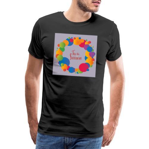 Magliette da donna con risvolti - Maglietta Premium da uomo