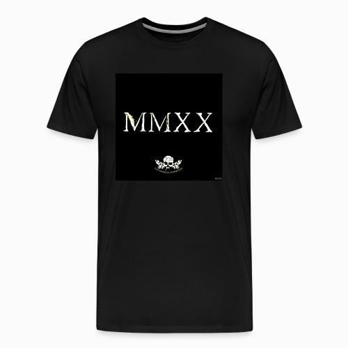 MMXX JKF2020 - Men's Premium T-Shirt