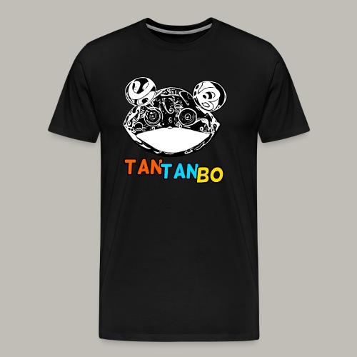 Tan Tan bo - T-shirt Premium Homme