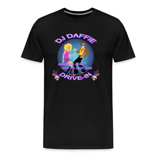 Logo2 png - Mannen Premium T-shirt