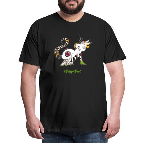 Betty Boot - T-shirt Premium Homme