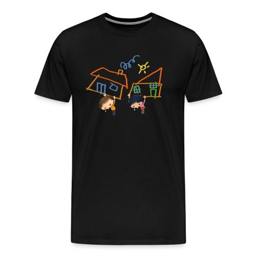 Child's Play - Men's Premium T-Shirt