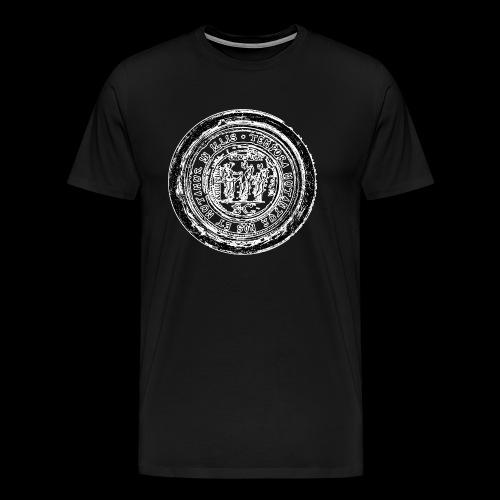 Tempora mutantur nos et mutamur in illis (black - Männer Premium T-Shirt
