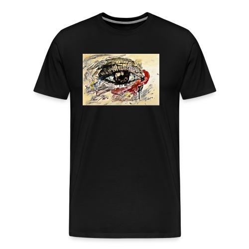 Bleeding Mistress - Männer Premium T-Shirt