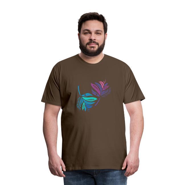 foglie geometriche
