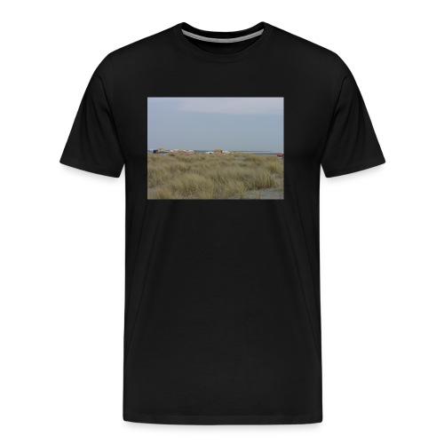 Urlaub am Meer - Männer Premium T-Shirt