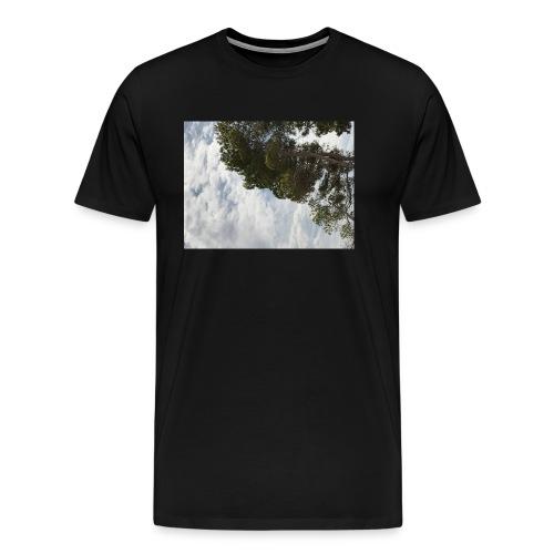 Vacation - Premium T-skjorte for menn