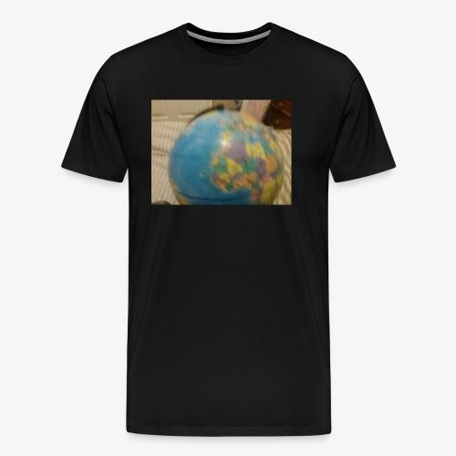 The Slag storre - Men's Premium T-Shirt