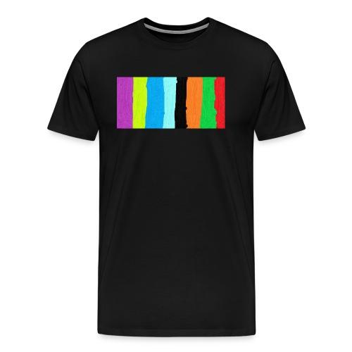 rendom - Premium-T-shirt herr