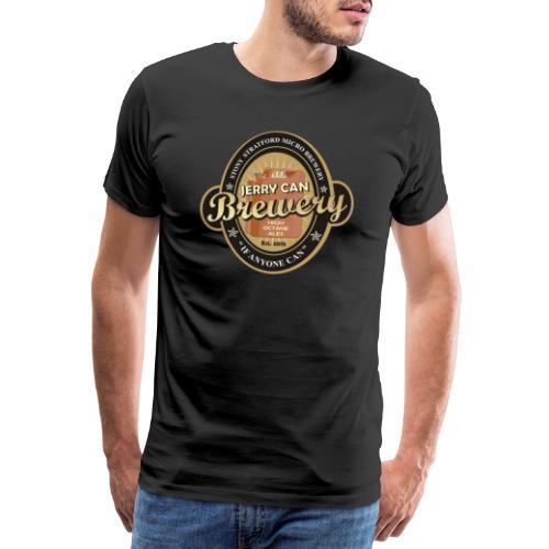 jerry can 5 - Men's Premium T-Shirt