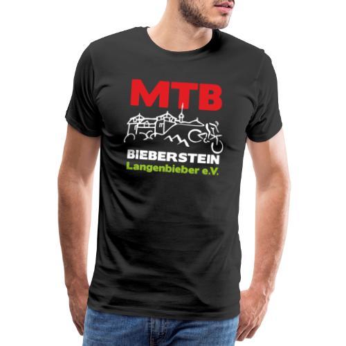 MTB Bieberstein 2021 - Männer Premium T-Shirt