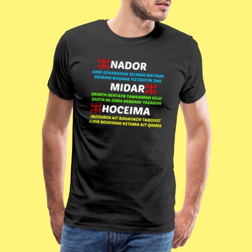 Rif - T-shirt Premium Homme