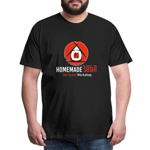 B2BBB465 82B1 4C01 8E95 4FA8DEAE986C - Männer Premium T-Shirt