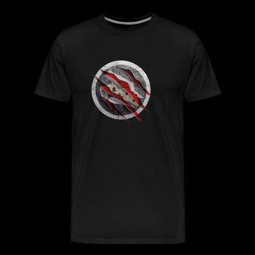 bde1 - Männer Premium T-Shirt