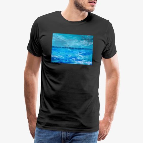 Atlantyda - Koszulka męska Premium