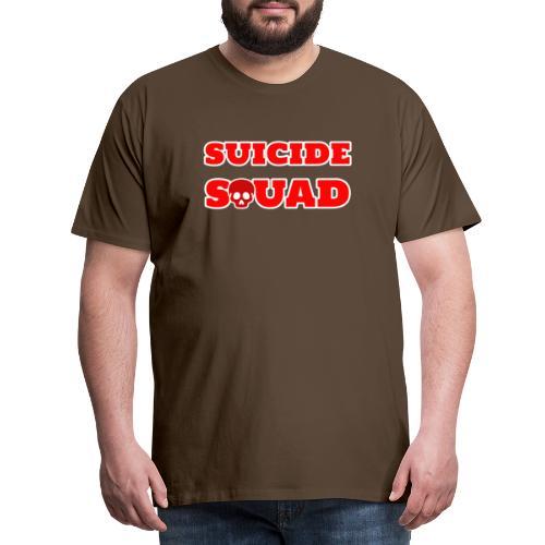 Team cattivi - Maglietta Premium da uomo