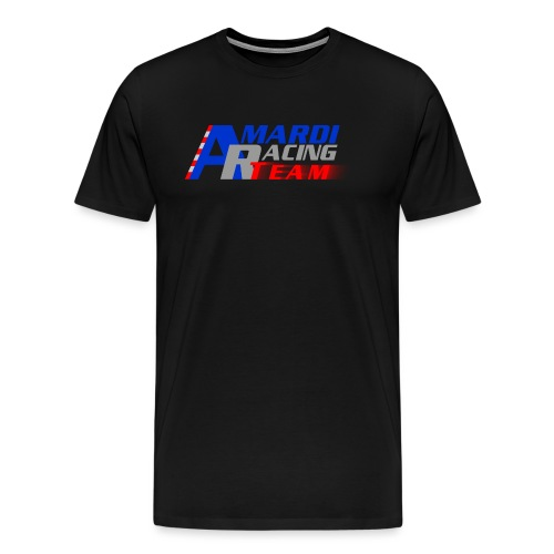 amardi Racing Team - T-shirt Premium Homme