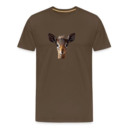 Antilope, Dik - Männer Premium T-Shirt